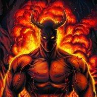 Evil Kenc Devil