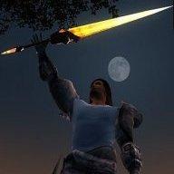Trebor Ironwolfe