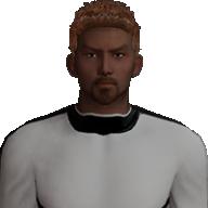 Nihlus Jaxx Reddington